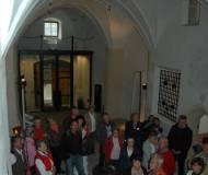 Führung im Burgmuseum Landeck