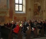 Im Kloster Säben