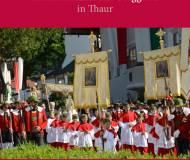 Die neue Broschüre über die Thaurer Kirchenfahnen und Ferggelen