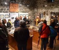 Im Bergfried wird Schwazer Bergbaugeschichte lebendig!
