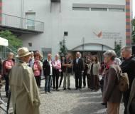 Unser Führer durch die Stadt Bruneck, Prof. Winkler
