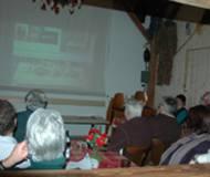 Vortrag von Mitarbeiterinnen der Stadtarchäologie