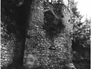 Torturm um 1975